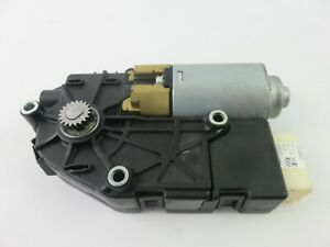 Mercedes Benz GL ML Class Panoramic Roof Actuator Motor OEM 12  16  A1668200108