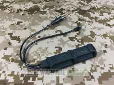 Night Evolution Remote Dual Switch (2 Plug) NE-07011-BK