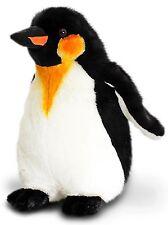 Plüschtier Königs Pinguin Kuscheltier Keel Toys, Vogel Stofftier ca.20cm