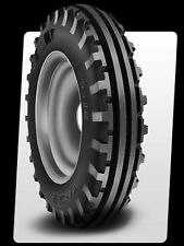 Tractor Front Tyre's 600 x 16 4Rib  BKT (new)  each no wheel 6 ply