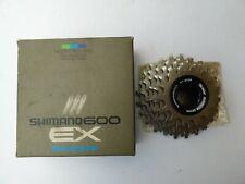 SHIMANO NEW 600 EX MF-6208  6-SPEED FREEWHEEL 14-24 - NOS - NIB