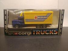CORGI Trucks Suzuki