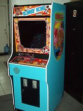 Donkey Kong Fully Restored, Original Video Arcade Game with Warranty & Support