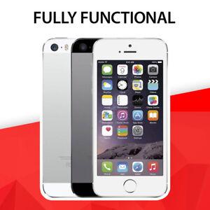iPhone SE | Unlocked Verizon AT&T Sprint TMobile | 16GB 32GB 64GB 128GB