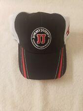 Jimmy John's Kevin Harvick #4 Ford Hat New NASCAR