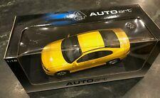 AUTOart 1:18 HOLDEN V2 Monaro CV8 Yellow Devil Diecast Car Model 73438 - NEW