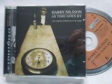 Harry Nilsson : As Time Goes By CAMDEN Originals 74321416362 CD Album