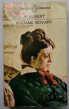 FLAUBERT.MADAME BOVARY.ALAN RUSSELL.PENGUIN CLASSICS 1983.1857 FRENCH CLASSIC