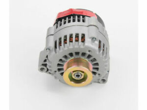 For 2000-2002 GMC Yukon XL 2500 Alternator Bosch 65452JT 2001