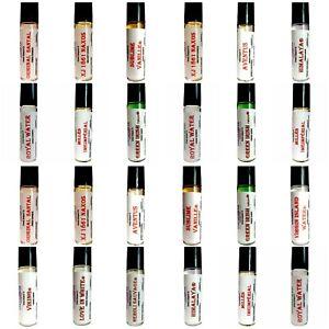 Our Impression Of Creed Fragrances✨ Handmade Perfume Body Oils. 100% Pure Oils.