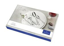 Villeroy & Boch Victor 24 Piece Gift Boxed Cutlery Set 18/10 Stainless Steel