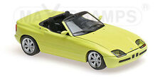 Minichamps MAXICHAMPS 940020100 - BMW Z1 (E30) - 1991 YELLOW 1/43