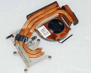 NEU für Lenovo ThinkPad w510 t510 Series CPU Lüfter Kühlkörper 60y5494 60y5493