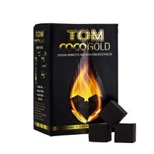 Tom Cococha Briquettes de Noix Coco 1 kg