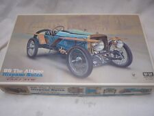A Gakken un made plastic kit of a 1919 Alfonso Hispano Suiza 2 seater  racer