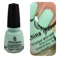 China Glaze RE-FRESH MINT 80937 (14ml) New: Freepost Australia