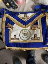 2 Masonic Apron Cheshire Apron Masons