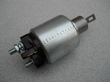 Solenoide 11D108 motor de arranque Starter Opel Vauxhall Nova Novavan Astra 1.2 1.3 1.4 1.6