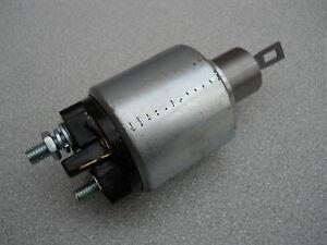 19D108 Starter Motor Solenoid for Daewoo Espero 1.8i