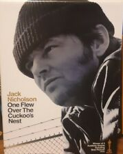 One Flew Over the Cuckoos Nest (RARE Blu-ray, 2010, Ultimate Collectors Edition)