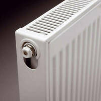 Quinn Central Heating Radiator 400 x 1200mm SC/11 Q11412KD