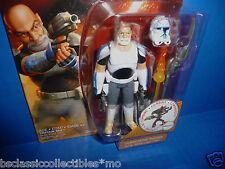"Star Wars The Force Awakens Rebels Captain Rex Figure 3.75"" New!"