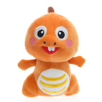 "8""/20cm Cartoon VIPKID Dino Dinosaur Baby Soft Stuffed Doll Plush Toy Kid Gift"