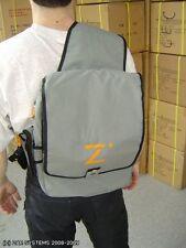 Original PALM Z Rücksack,Tasche mit Handyfach und PDA-Fach, Campus Edition, Grau