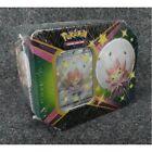The+Pokemon+Company+Trading+Card+Game+Shining+Fates+Eldegoss+V+Tin+-+Worn+Box