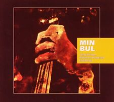 CD - Min Bul / Min Bul (Terje Rypdal - Bjornar Andresen - Espen Rud) (5710)