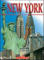 New York: English Edition (New York Bonechi) By City Merchandise & Bonechi