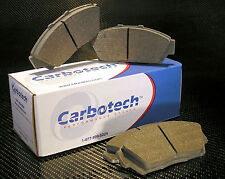 Toyota 86 Front Brake Pads
