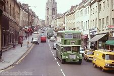Bristol Omnibus FHY127D Bus Photo 96