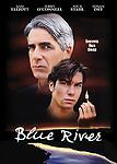 Blue River (DVD, 2007) Sam Elliott, Jerry O'Connell, Nick Stahl, Excellent Disc