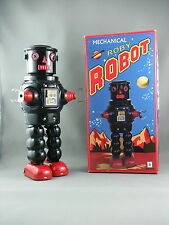 Robot Roby Black