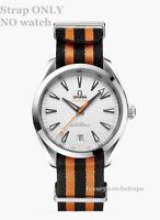 Eccezionale nylon balistico NATO ® orologio cinturino per