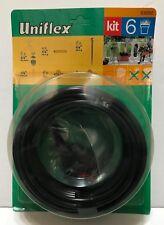 Uniflex Kit irrigazione 6 vasi