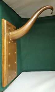 Arts and Crafts copper wall light poss. Birmingham Guild of Handicrafts