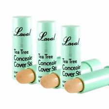 Laval  Tea Tree Concealer Cover Stick, Fair, Medium and Dark