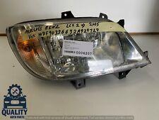 RH 2005 Mercedes-Benz Sprinter Genuine Right Headlight RHS 2005