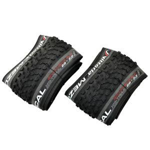 """Vittoria MEZCAL III  G2.0 29x2.6"""" TNT XC Trail Casing Fold TLR Tire"""