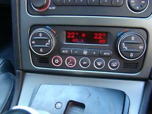 ALFA ROMEO 159 HEATER/ AIR CON CONTROLS, 06/06-12/11