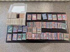 Yu-Gi-Oh card collection 1000+