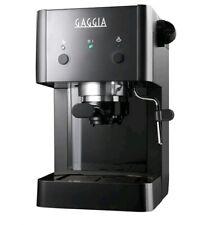 Gaggia RI8423/12 - Macchina da Caffè Manuale, 950 W, 15 bar, 1 Lt. #0877