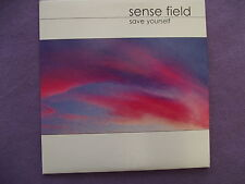 Sense Field - Save Yourself. Promo CD Single