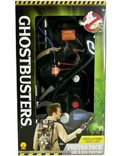 Rubies Ghostbusters Light Up and Sounds Proton Pack Prop Brand New and In Stock