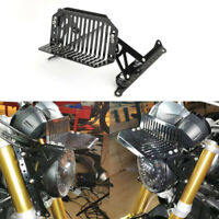 Front Upper Luggage Rack Carrier For BMW R nine T / Scrambler / Pure 2014-19 T5