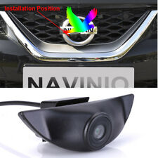 HD Front View Car Camera for Nissan Teana Bluebird March Fairlady Pulsar Cube