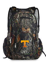 Denco L701 Tennessee Volunteers Camouflage Backpack
