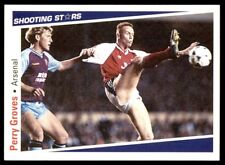 Merlin Shooting Stars 91/92 - Arsenal Groves Perry No. 21